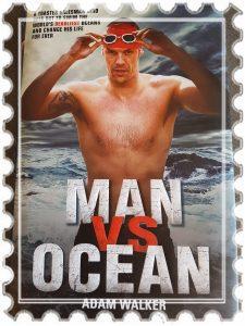 Adam Walker's excellent book titled Man vs Ocean